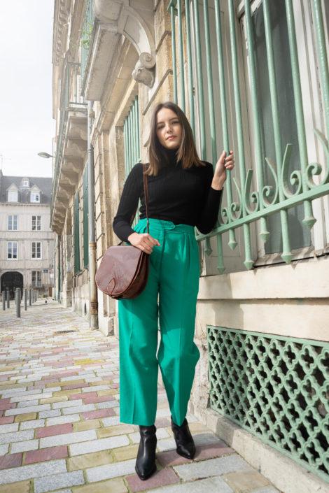 Pantalon Célestin