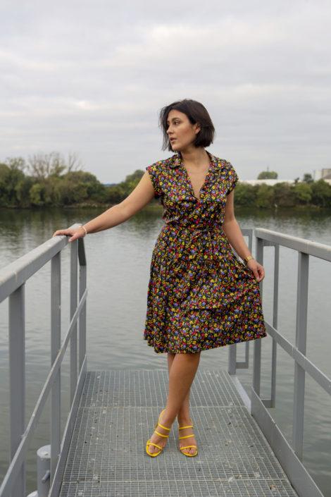 Robe Yvette 2